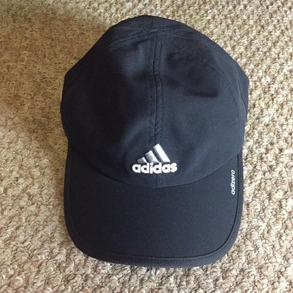 b04f7ba0116 adidas Other - Adidas  Adizero  w  Climacool Light Weight Gym Hat